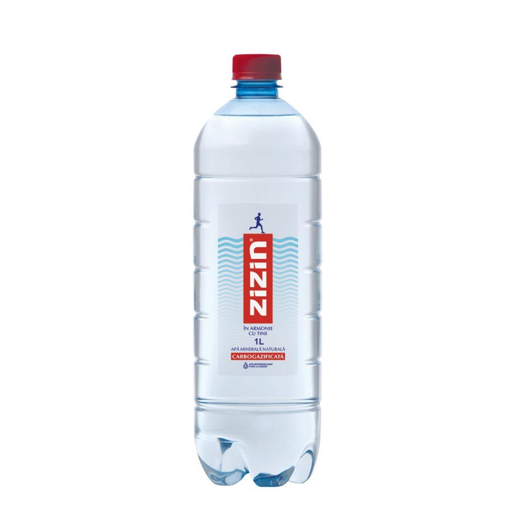 acid din apa minerala